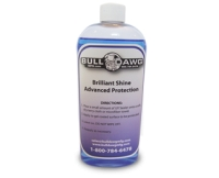Bull Dawg Top/Door UV Sealer Glaze 12 oz.